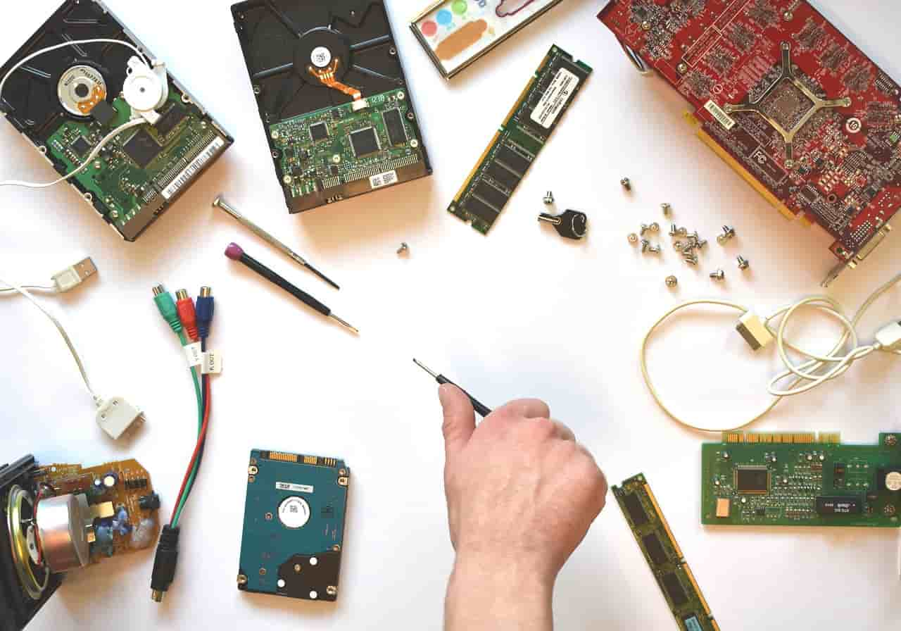 Computer Repair at Home – How Can I Help?