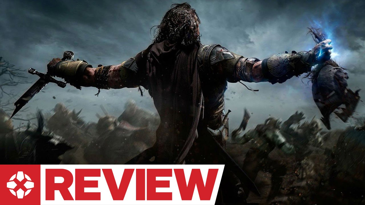 Game Review: Middle Earth – Shadow of Mordor